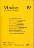 MusikTexte 19 – April 1987