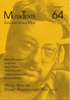 MusikTexte 64 – April 1996