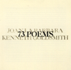 Joan La Barbara/Kenneth Goldsmith:: 73 Poems